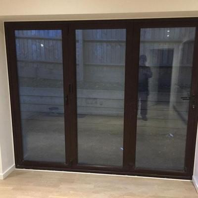 rosewood bi fold doors