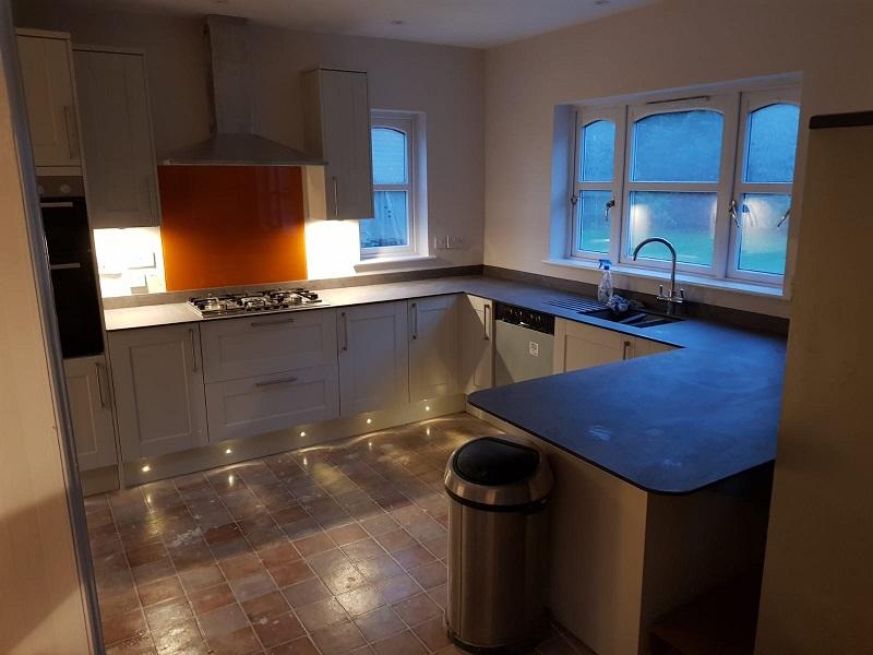 Tilers Milton Keynes Tiling Services Atkins Home Improvements
