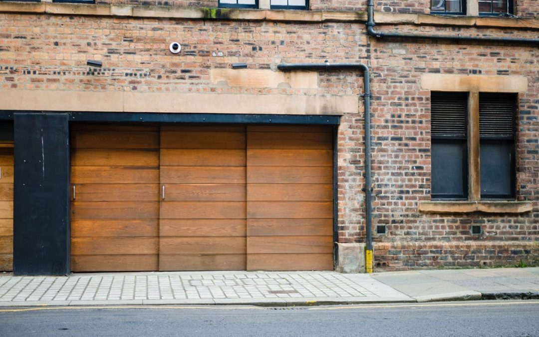 How Converting A Garage Will Add Value to Your Property